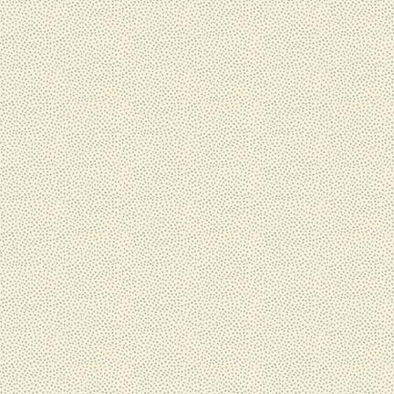 Dots - Cream