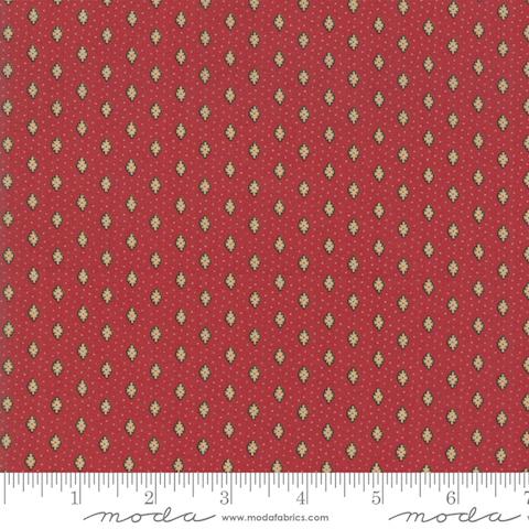 Poppy - rouge