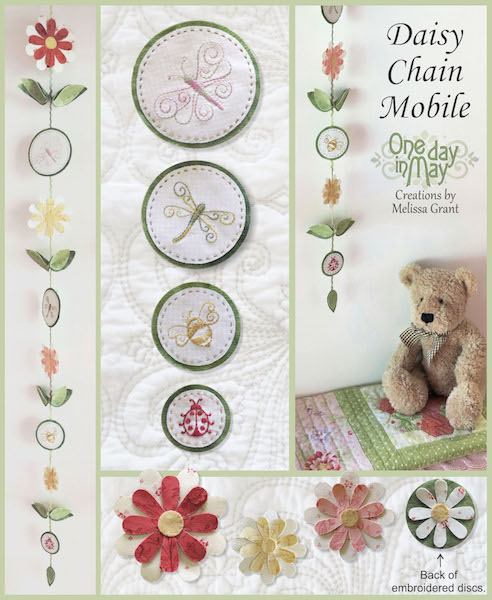 Daisy Chain Mobile