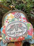 'Shoe Money' Purse Kit