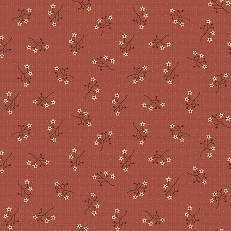 Starflower Springs - red