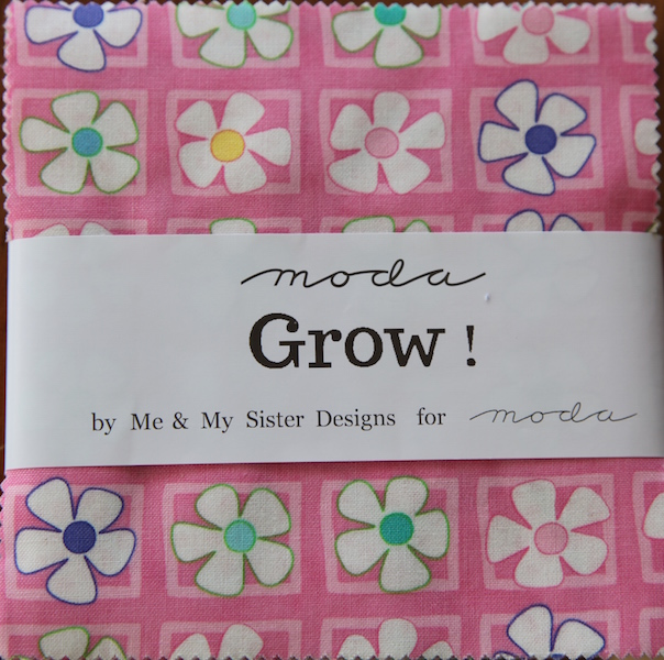 Grow by Me & My Sister Design