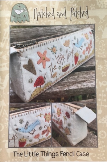 The Little Things Pencil Case