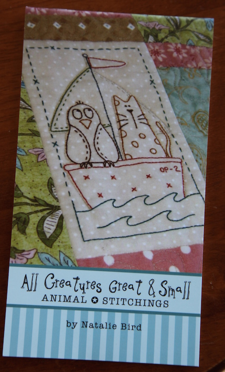 'All Creatures Great & Small'