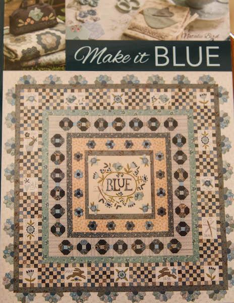 Make It Blue