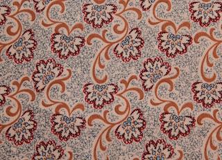 Houghton Hall Spiral Cream