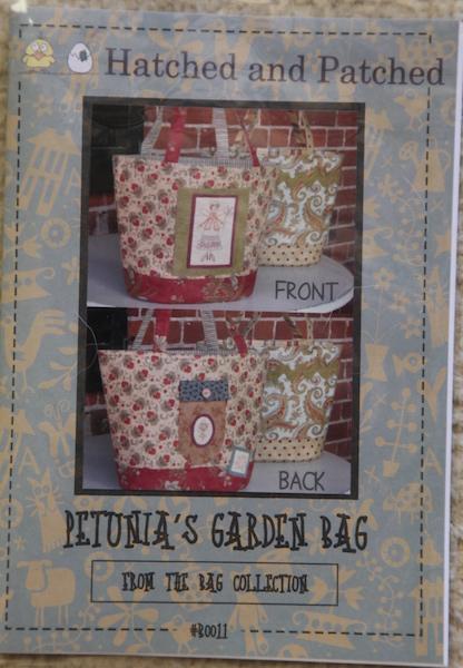 Petunia's Garden Bag