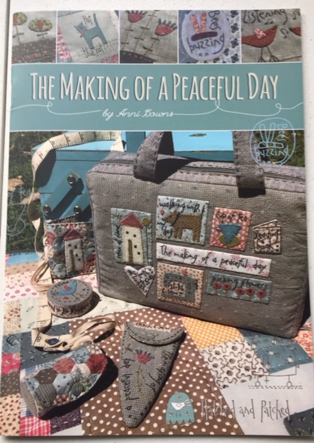 The Making of a Peaceful Day