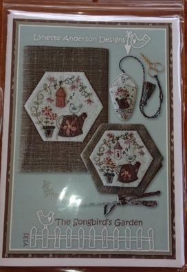 The Songbird's Garden